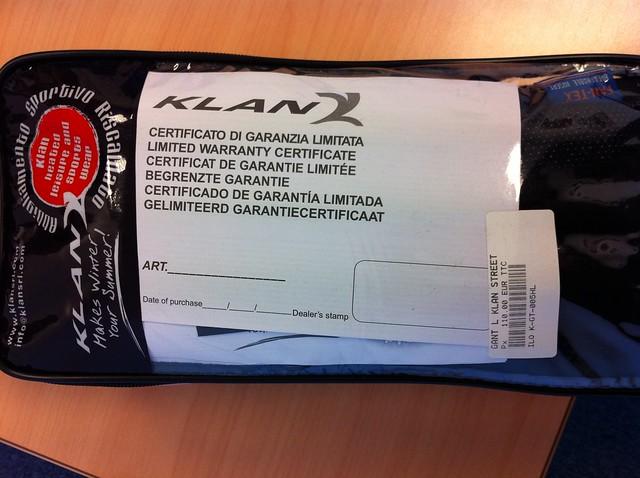 [VENDU] Gants chauffants KLAN Street gloves neufs 5433376623_6996d4bf30_z