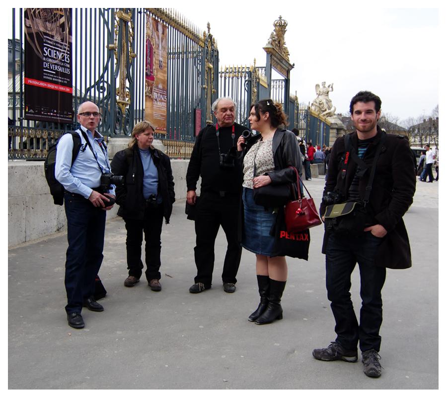 Sortie Anniversaire 2011 PARIS les 26 et 27 mars - Page 4 5564559943_8d57cf544d_o