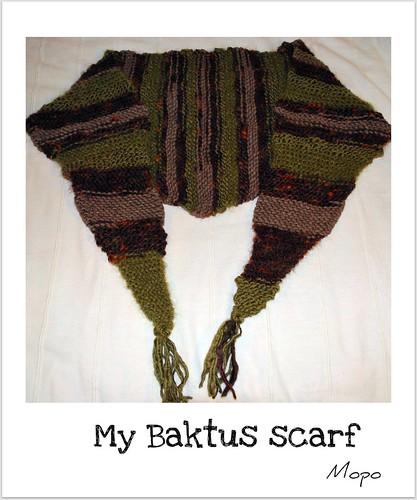 Baktus Scarf -  Maglia 5401508463_53a711a3b8
