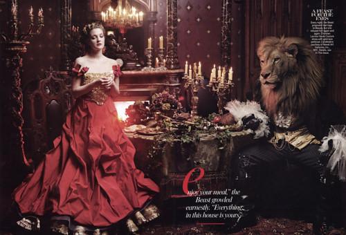 Les stars posent pour Annie Leibovitz pour les campagnes marketing Disney - Page 2 5497018698_8f6c623391