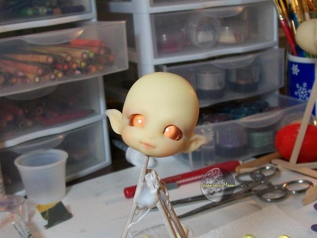 WIP4DZ (pic heavy)(nude dolls) DONE! 5389180217_83627f2fd8_z