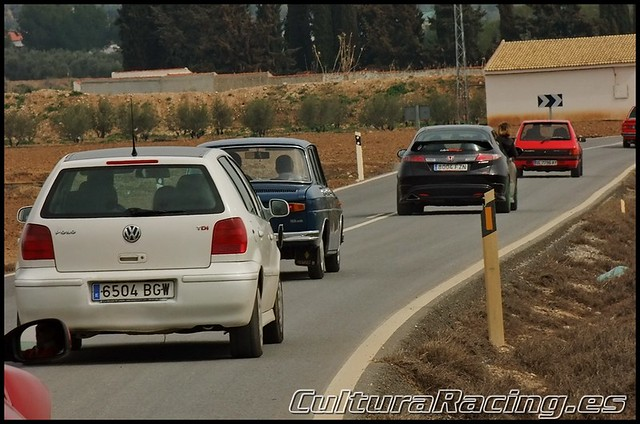 Fotos de la VI Ruta de Clasicoche - Página 2 5529805967_cd18fefaf0_z