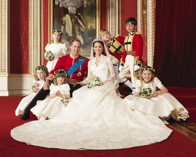 The Royal Family - Page 2 5672234290_44a2baa496_z