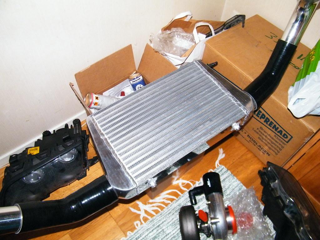 Pir4t - BMW M54B30 Bygge 5662408020_07da1f8685_b