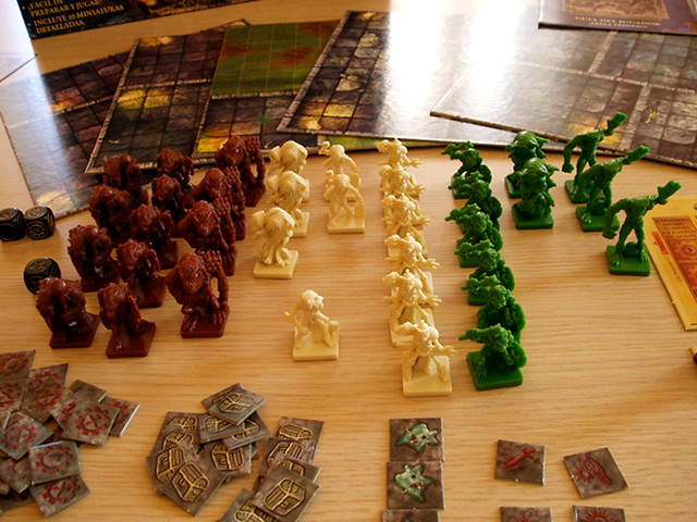 DUNGEONS AND DRAGONS: LA AVENTURA FANTÁSTICA 5297090574_b3ced8495c_z