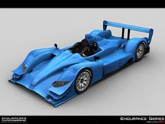 Endurance Series mod - Service Pack 1 - 3D Render Scenes 5367719950_6cf491981e_m