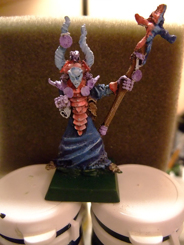 Opera of the Damned~Slaanesh themed warband 5240089821_7d47a19d3a