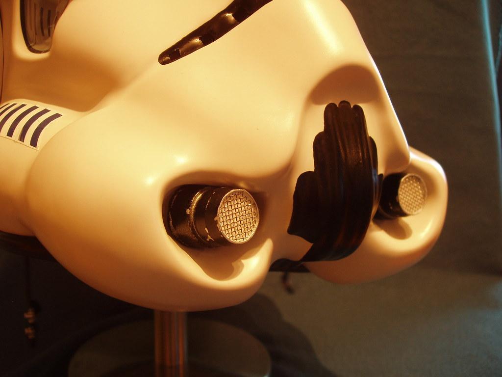 "ROTJ ""Endor"" style helmet (CfO with bubble lenses) 5369892105_3c3e3889fc_b"