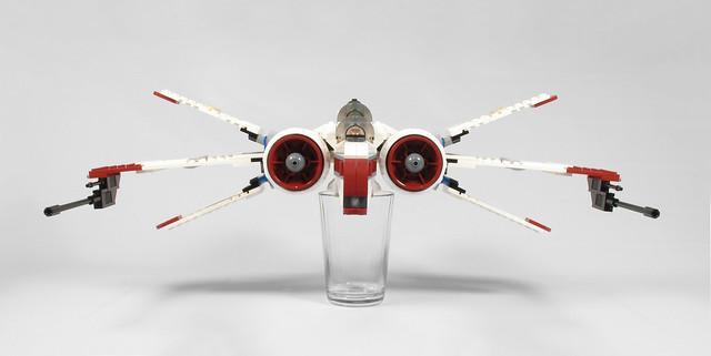 8088 ARC-170 Starfighter 5309352900_2b69720713_z