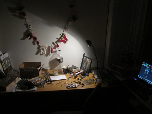 Post your workspace! - Page 10 5263892569_41ef2a65f3
