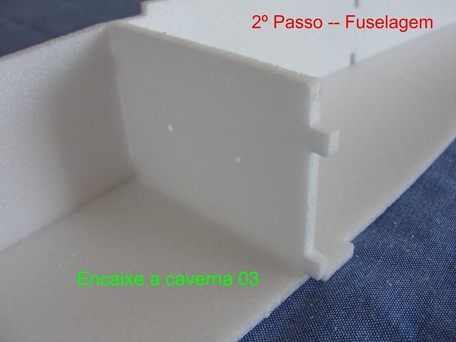 Tutorial de montagem do kit ugly stick para montar da sami hobby 5580610706_e352be1966_z