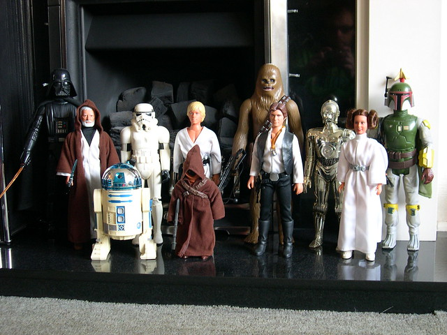Star Wars Collecting 101 Q&A Thread - Page 4 5393657734_4a3f66b9b8_z