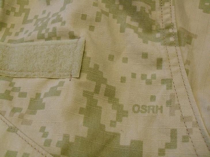 Croatia Uniform test samples digitals 5420733556_9e71d17231_b
