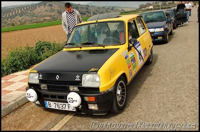 Fotos de la VI Ruta de Clasicoche - Página 2 5529780125_a00bb99b41_z