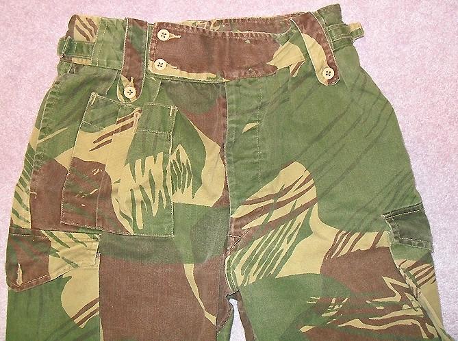 Rhodesian Pants 5420070233_4d1ed6acb7_b