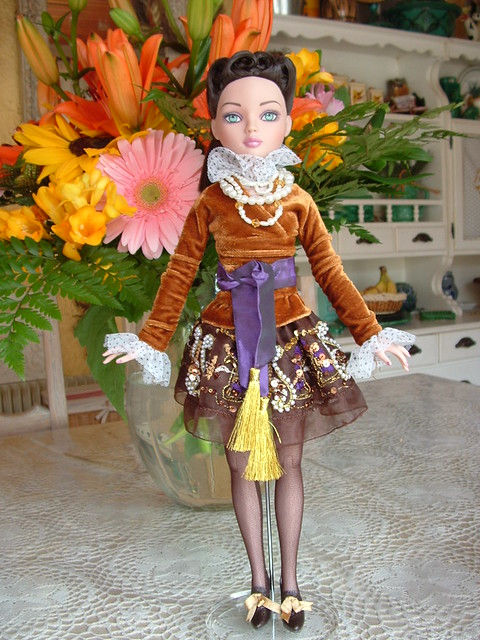2009 - Ellowyne Wilde - Baroque and Dreams 5576423197_34070d9271_z