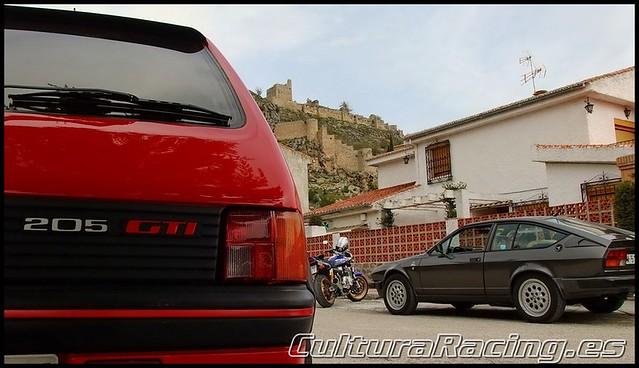 Fotos de la VI Ruta de Clasicoche - Página 2 5526569171_085c760b2d_z