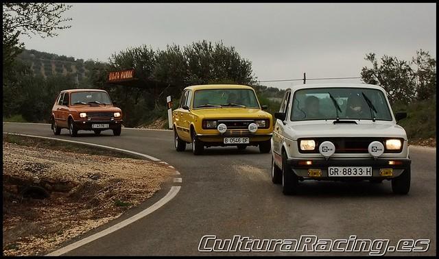 Fotos de la VI Ruta de Clasicoche - Página 2 5529528975_bf116732a8_z