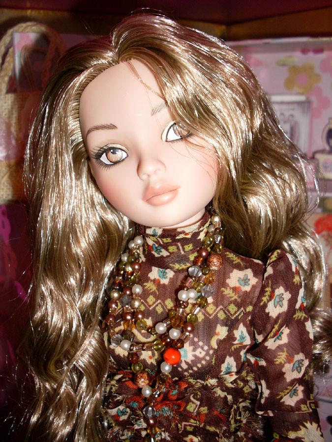 Charisma Sultana (Ellowyne Invisible Ink) l'amie de Luna est arrivee 5552634754_3f5a128d24_b