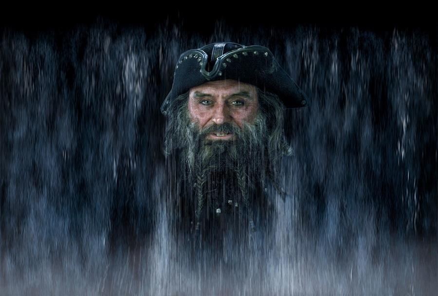 [Disney] Pirates des Caraïbes : La Fontaine de Jouvence (2011) - Sujet de Pré-sortie - Page 34 5691830452_6332548b73_o