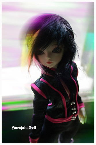 HarajukuDoll couture 5660367887_d5107ee0ac