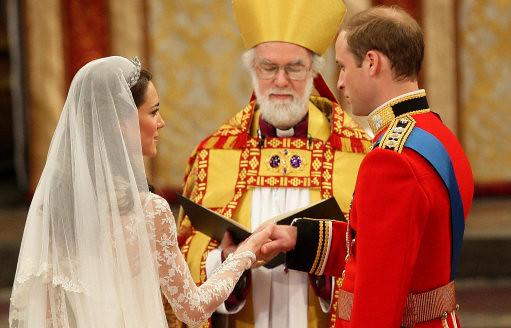 พิธีเสกสมรส เจ้าชายวิลเลียม และ เคต ดัชเชสส์แห่งเคมบริดจ์ 29/04/2011 5669245749_e54938dafc_z