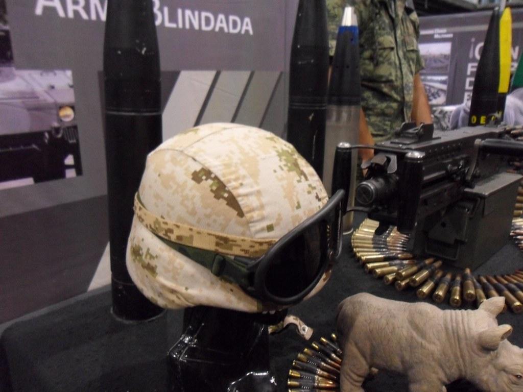 Exhibicion itinerante del Ejercito y Fuerza Aerea; La Gran Fuerza de México PROXIMA SEDE: JALISCO - Página 6 5844094089_11970c71e2_b