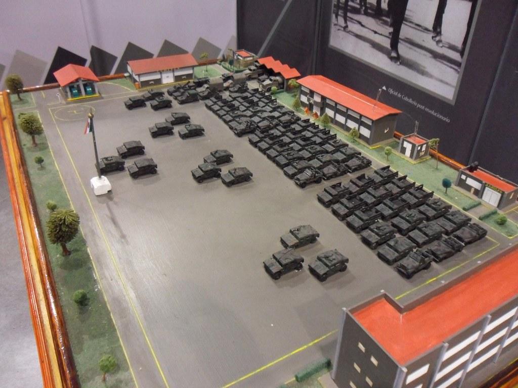Exhibicion itinerante del Ejercito y Fuerza Aerea; La Gran Fuerza de México PROXIMA SEDE: JALISCO - Página 7 5870387455_3e9bc31c89_b