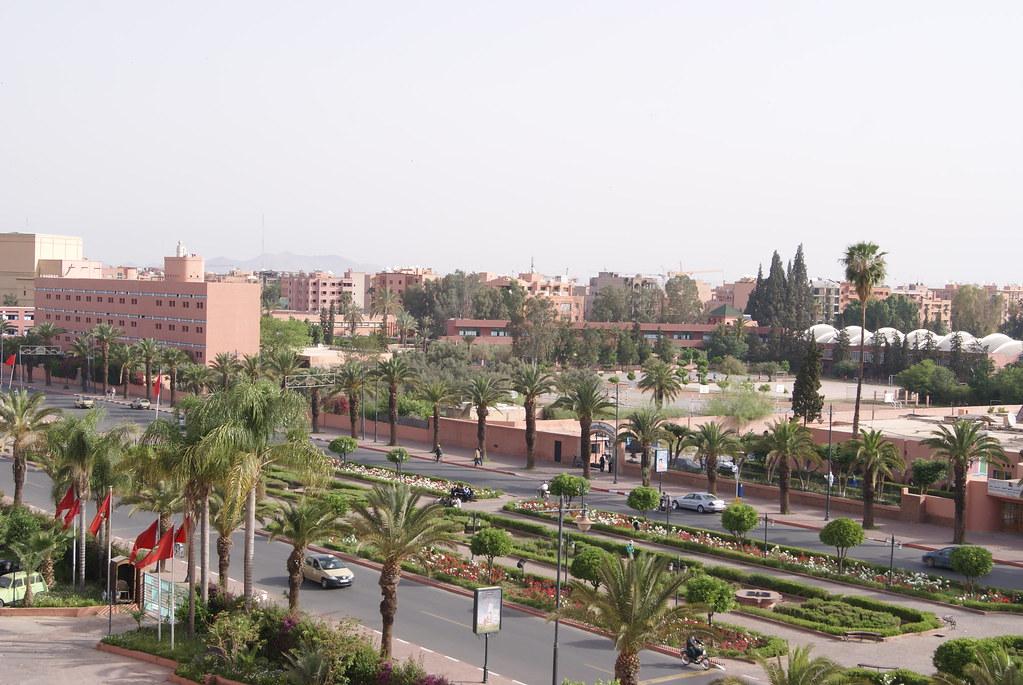 المدن المغربية المحتضنة لكاس العالم للاندية 5655123522_f6924bfa8d_b