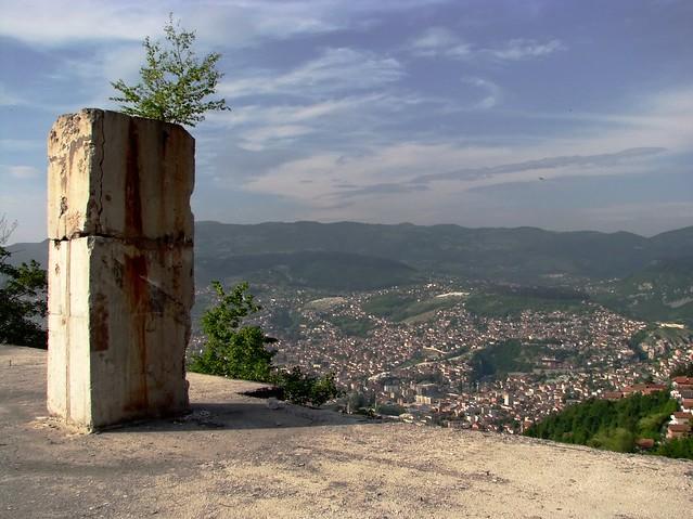 Sarajevo - turizam, opće informacije, fotogalerija - Page 3 5846527503_1329f34ac1_z