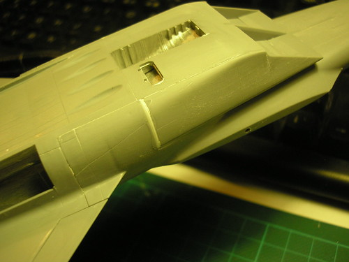 MiG 1.44 MFI [Revell 1/72 - MAJ au 19/08/12] Voilaaaaaaa c'est fini ! - Page 2 5734583025_178b34f8c3
