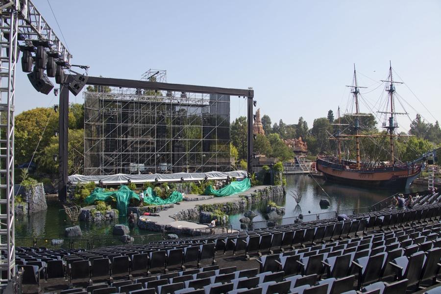 [Disney] Pirates des Caraïbes : La Fontaine de Jouvence (2011) - Sujet de Pré-sortie - Page 33 5691020065_910bb6794c_o