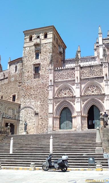 14-06-2011 - Cáceres – Trujillo – Guadalupe 5833711053_00768346fa_z