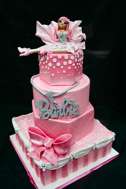 Cumpleaños Barbz & Kentz  5249846993_795606652b_z