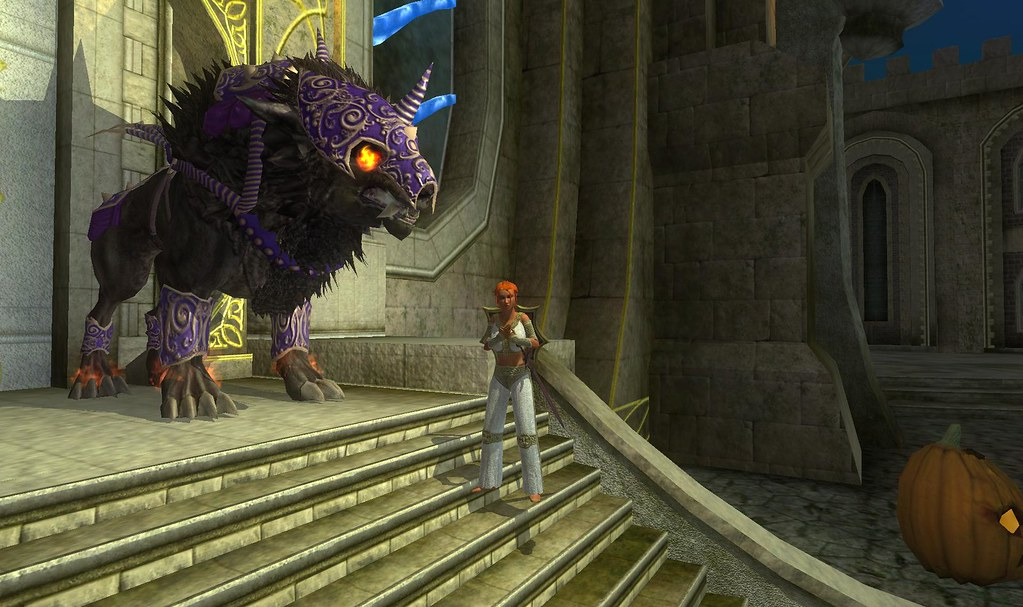 EVERQUEST (MMORG game BLOG) 5338942029_a6909f5155_b