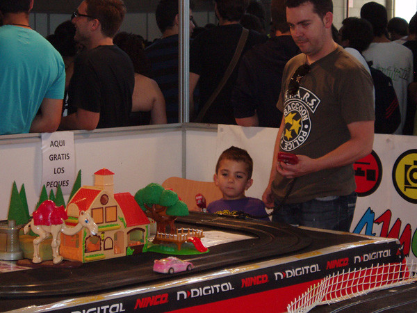 "Salón del Manga de Alicante Mayo ""2011"" 5724084630_f03444713e_z"