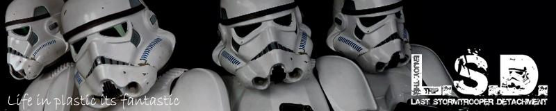Last Stormtrooper Detachment