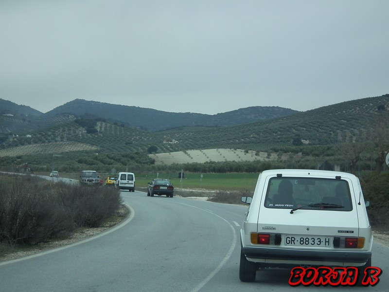 Fotos de la VI Ruta de Clasicoche 5509853145_54d07abe20_b