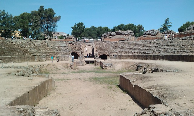 15-05-2011 - Emerita Augusta 5723363760_c921fe2969_z