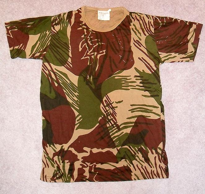 Rhodesian T-Shirt (South African copy) 5420069973_34fc354b8d_b
