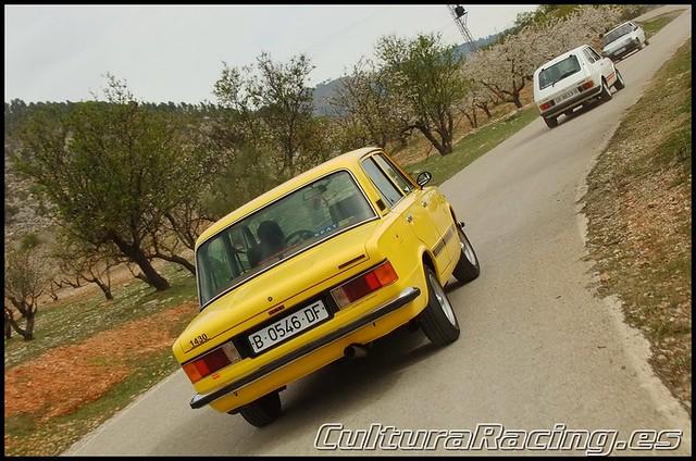 Fotos de la VI Ruta de Clasicoche - Página 2 5526728460_7e12374e47_z