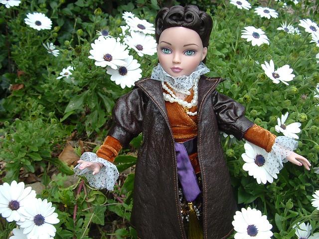 2009 - Ellowyne Wilde - Baroque and Dreams 5577009118_108179cc62_z
