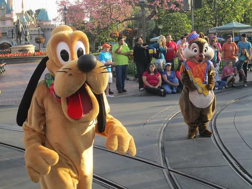 [Disneyland Park] Mickey's Soundsational Parade (2011) - Page 2 5654577645_f319501649