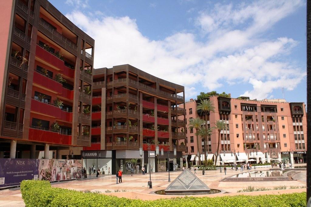 المدن المغربية المحتضنة لكاس العالم للاندية 5679528828_13efffc524_b