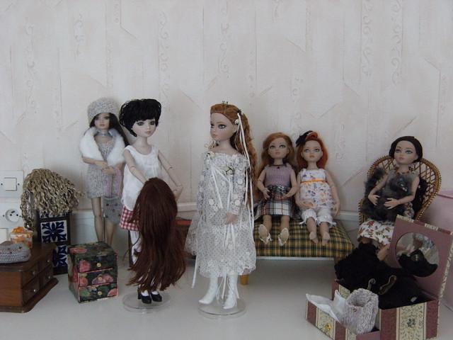 """06 - THEME PHOTO DU MOIS: Mai 2011 """"Ellowyne dans sa Maison"""" - Page 2 5680063256_8f86e062fb_z"""