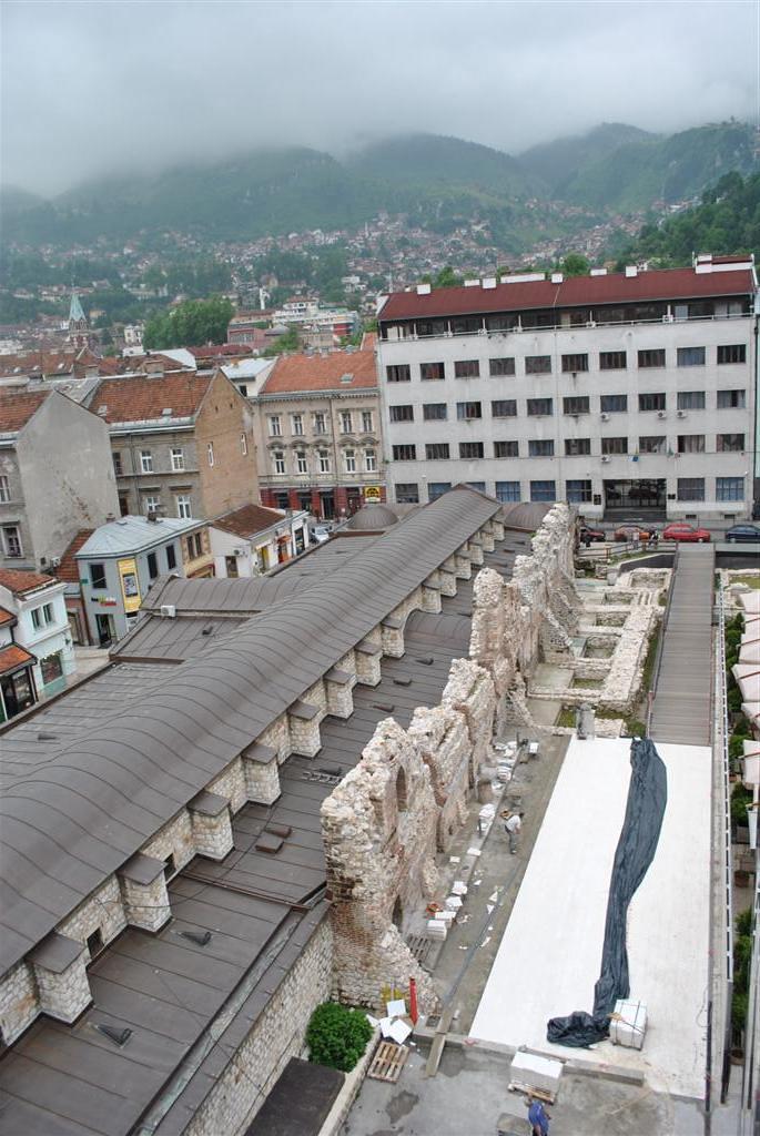Sarajevo - turizam, opće informacije, fotogalerija - Page 3 5801058922_d71e4bf3f6_b