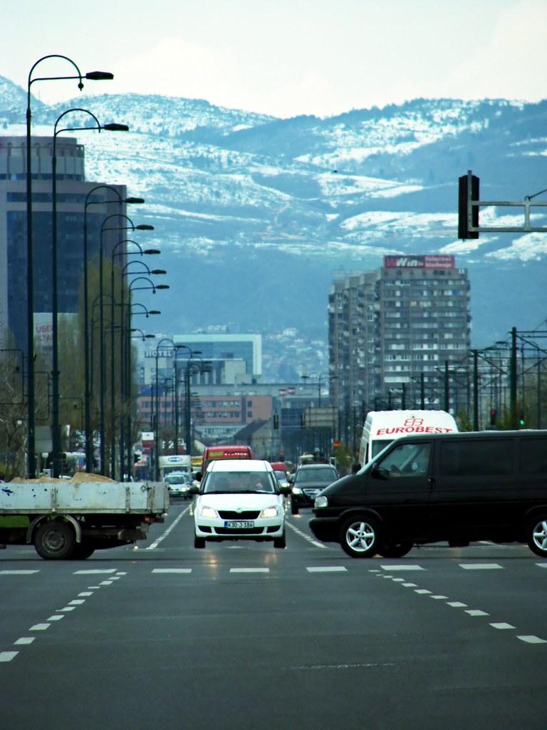 Sarajevo - turizam, opće informacije, fotogalerija - Page 3 5624113504_550f29f208_b