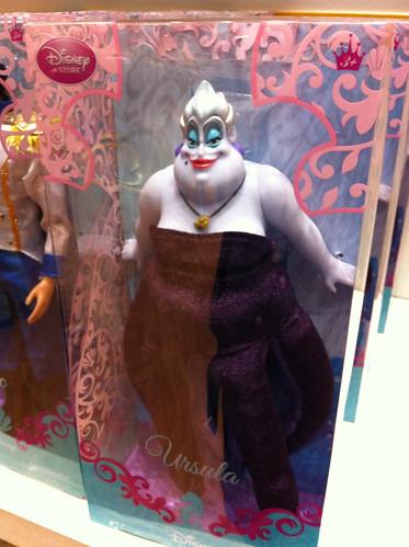 Quand Barbie devient une héroïne Disney... - Page 2 5643655144_4d9887413d