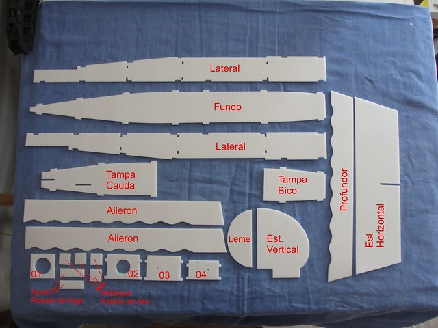 Tutorial de montagem do kit ugly stick para montar da sami hobby 5580580178_4d5b8a4165_z