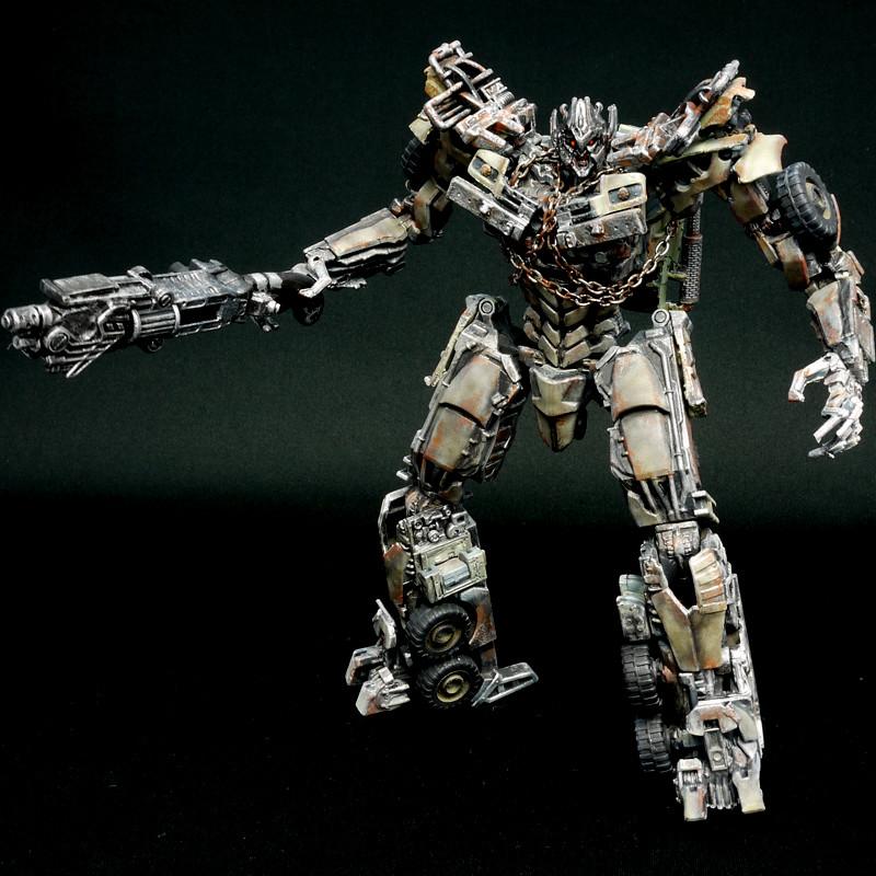 Jouets Transformers 3 - Partie 2 - Page 2 5767418144_5c1bd8c1d0_b